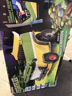 Toy car for Sale in Gatesville, TX