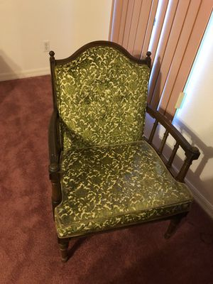 2 Antique Chairs for Sale in Port Charlotte, FL