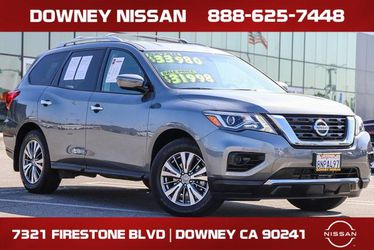 2020 Nissan Pathfinder for Sale in Downey,  CA