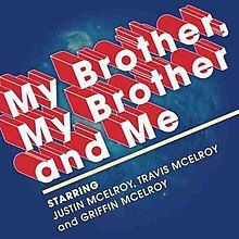 My brother, my brother, and me live podcast tickets for Sale in Portland, OR