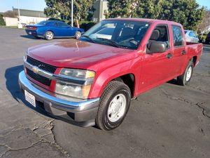 2006 Chevy Colorado for Sale in HILLTOP MALL, CA