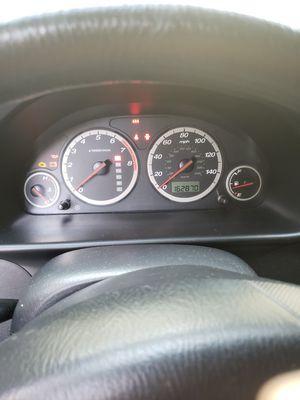 2003 Honda CRV for Sale in North Providence, RI