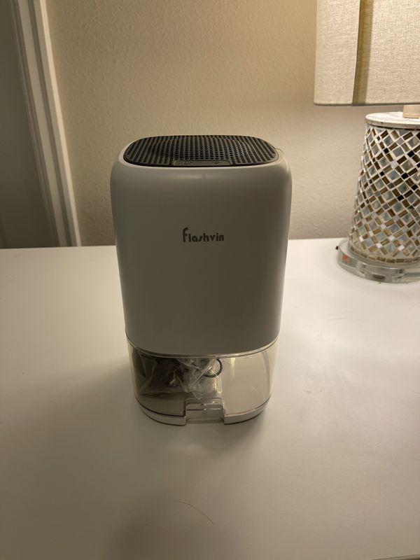 Flashvin Dehumidifier