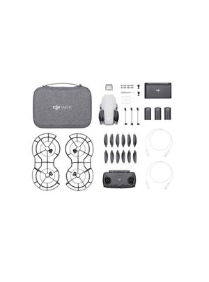 DJI Mavic mini drone ( fly more combo) + 1 year DJI care for Sale in IND HEAD PARK, IL