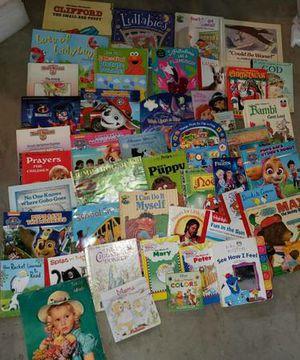 Huge Lot of Infant/Toddler Books for Sale in Westminster, CO