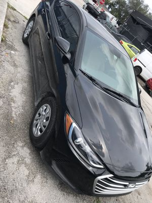 2017 Hyunday Elantra parts out for Sale in FL, US