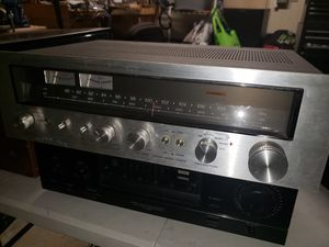 Vintage stereo receiver for Sale in Vista, CA