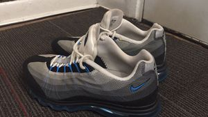 Nike airmax shoes size 10.5 for Sale in Nashville, TN