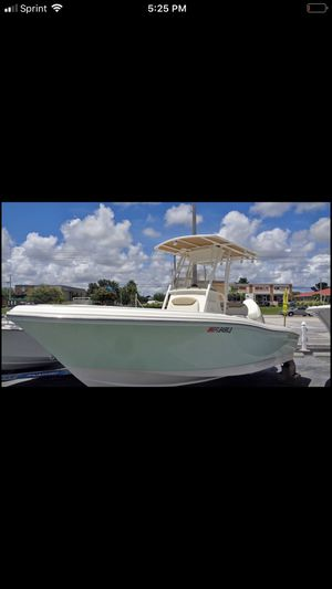 2017 Pioneer 202 Sportfish for Sale in St. Petersburg, FL