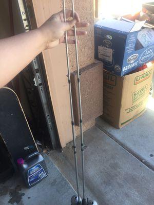 Fishing poles for Sale in Albuquerque, NM