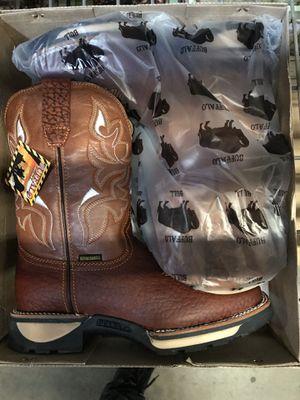 Buffalo Steel Toe Work Boots Size 6-12 for Sale in Lynwood, CA