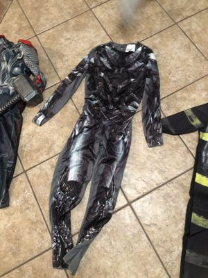 Transformers costume size 7/8 for Sale in Laveen Village, AZ