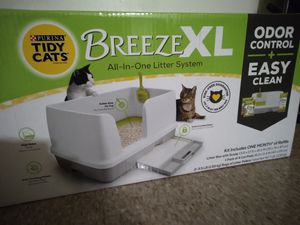 Breeze All in One Litter Box for Sale in Washington, DC