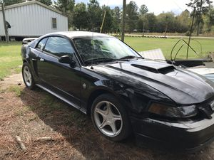 2004 Ford Mustang for Sale in Mount Vernon, GA