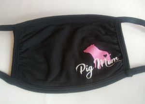 Pig mom face mask for Sale in York, PA