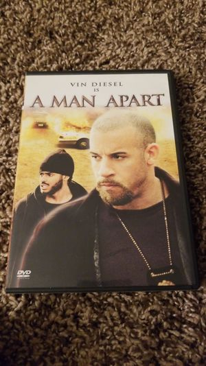 A Man Apart for Sale in Riverside, CA