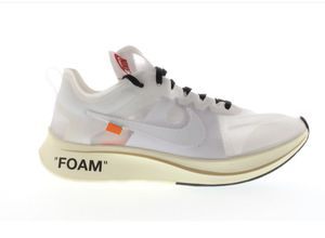 off-white nike zoom fly for Sale in Long Beach, CA