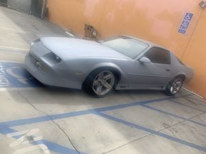 1990 Camaro rs for Sale in Los Angeles, CA
