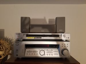 Home theater system for Sale in Randallstown, MD