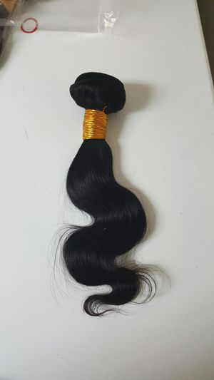 Brazilian human hair bodywave 10,12,14 300g for Sale in Springdale, MD