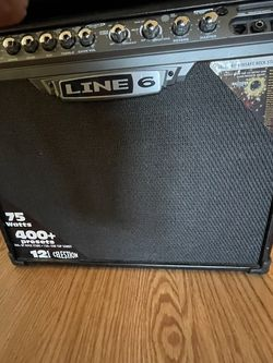 Line 6 Guitar Amp for Sale in Arlington,  VA