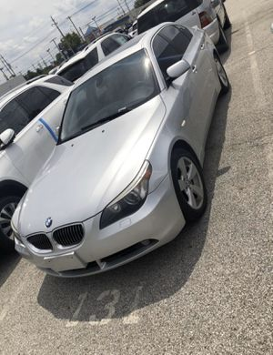 2007 BMW 530XI !!! All Wheel Drive 128,000 miles , runs great. New struts and Springs , new tires. for Sale in Timberlake, OH
