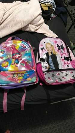Girls backpacks for Sale in Brier,  WA