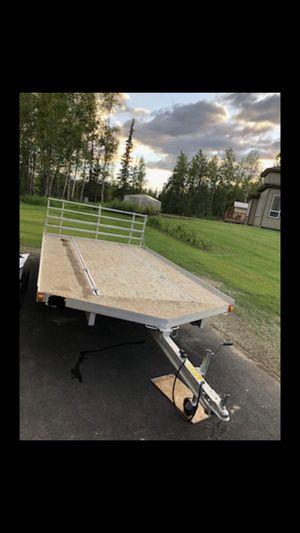 2017 14ft Trailer UT for Sale in Wasilla, AK