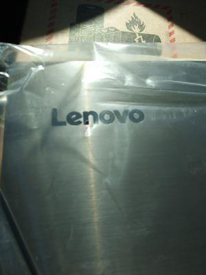 Lenovo laptop for Sale in Washington, DC