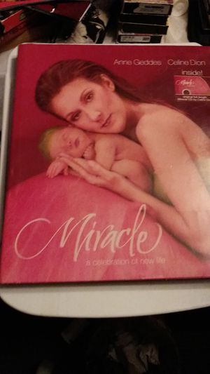 Miracle By Celine Dion for Sale in Charleston, WV