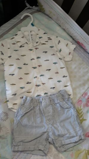 Boy clothes 18 months for Sale in Lynwood, CA