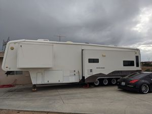 2005 Teton RV for Sale in Victorville, CA
