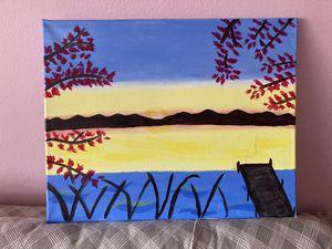 Painting 16 x 20 for Sale in Elmsford, NY