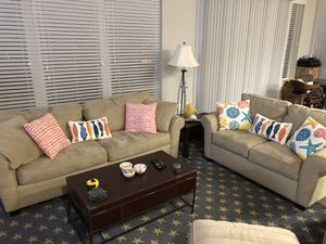 Home Furniture...will sell all together or separate for Sale in Atlanta, GA