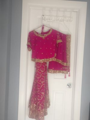 Bridal Lehnga and Dress for Sale in Roselle, IL