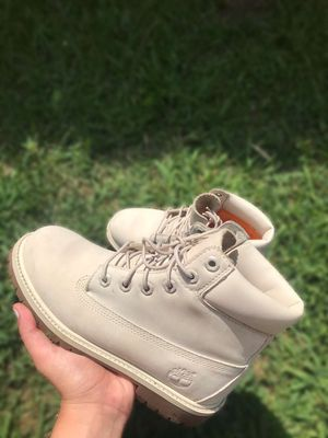 Beige Timberlands for Sale in West Allis, WI