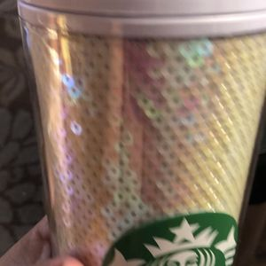 Starbucks Exclusive tumbler for Sale in Fontana, CA