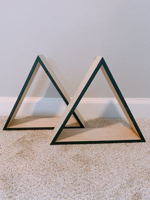 Triangle Shelves for Sale in Santee, CA