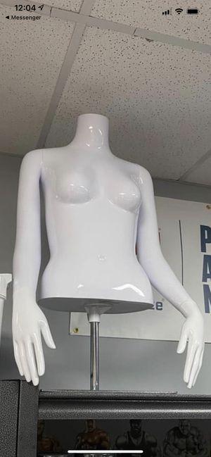 Female mannequin for Sale in Haltom City, TX