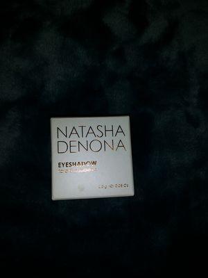 Natasha Denona eyeshadow single for Sale in Kennewick, WA