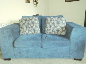 2 pc sofa set for Sale in Rockville, MD