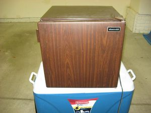 Dorm fridge for sale for Sale in New Bedford, MA