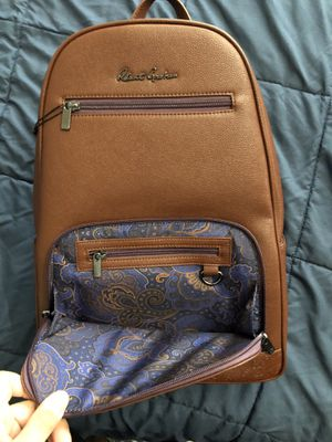 Robert Graham men's backpack for Sale in Los Angeles, CA