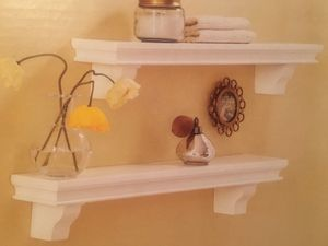 Threshold Shelf Set - Shelves, Ledge, Storage for Sale in Austin, TX