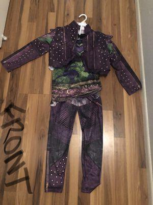 Disney Descendants 'MAL' costume size Medium for Sale in Phoenix, AZ