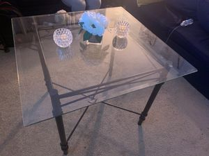 Dinner table with 2 chairs for Sale in Silver Spring, MD