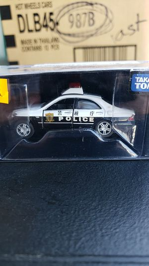 TOMICA LIMITED TAKARA TOMY DIE CAST 1:64 SCALE IMPORT FROM JAPAN for Sale in City of Industry, CA