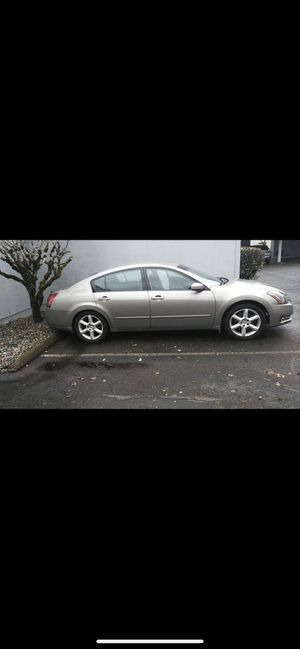 Nissan 2005 for Sale in Portland, OR