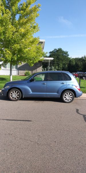 2007 pt cruiser for Sale in Lakewood, CO