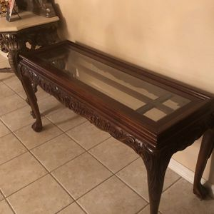 Victorian Style Table Set for Sale in Orlando, FL